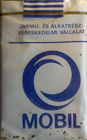 Mobil Járműalkatrész Kereskedelmi Vállalat 2.