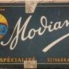 Modiano cigarettahüvely 6.