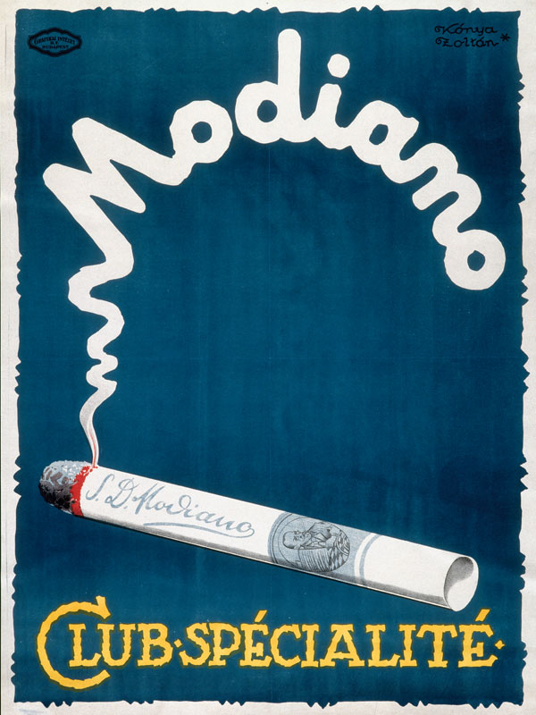 Modiano 03.