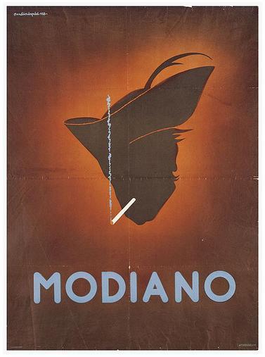 Modiano 07.