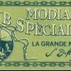 Modiano számolócédula 03.