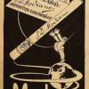 Modiano plakátterv 46.