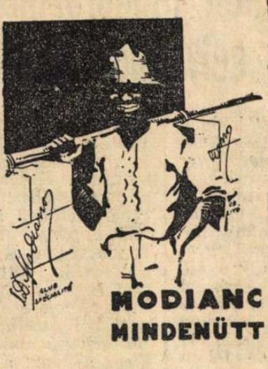 Modiano 69.