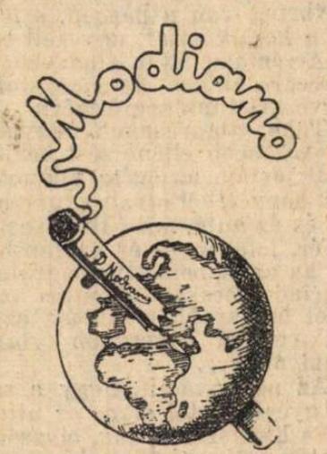 Modiano 76.