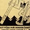 Modiano plakátterv 47.