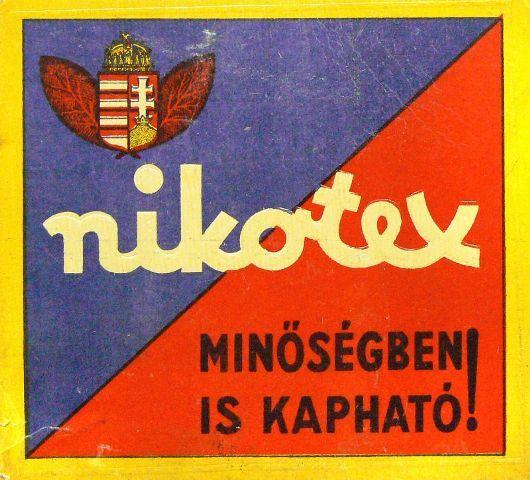 Nikotex 57.