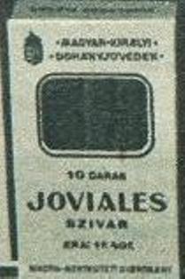 Nikotex-Joviales