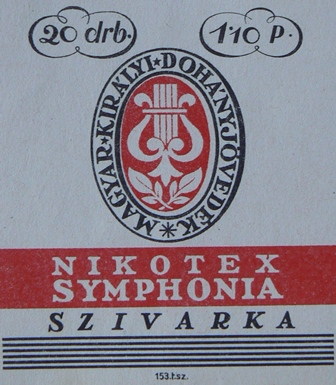 Nikotex-Symphonia 2.