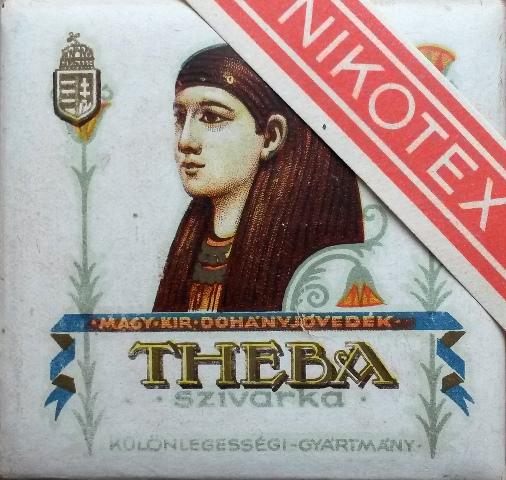 Nikotex-Theba