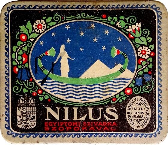 Nilus 14.