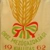 Országos Mezőgazdasági Kiállítás 1962.