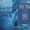 Pall Mall cigaretta 5.