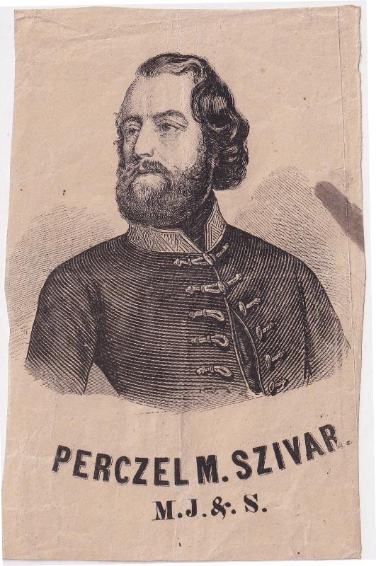 Perczel M. szivar