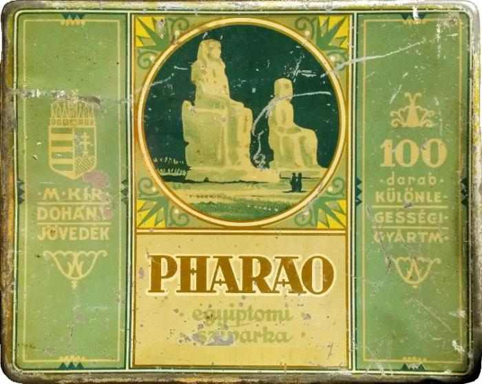 Pharao 2.