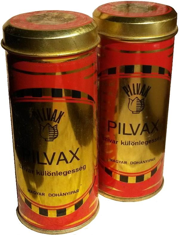 Pilvax