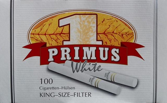 Primus cigarettahüvely 08.