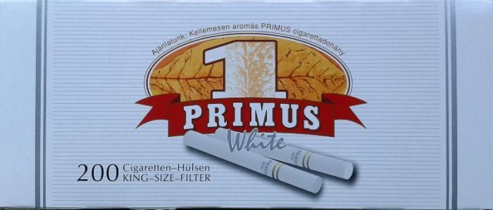 Primus cigarettahüvely 09.