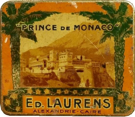 Prince de Monaco 1.