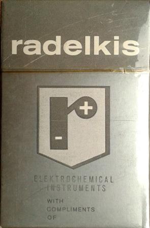 Radelkis