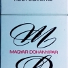 Magyar Dohányipar - üres