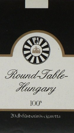 Round-Table Hungary