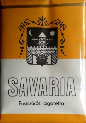 Savaria 2.