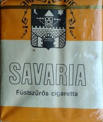 Savaria 3.