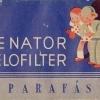 Senator Celofilter cigarettahüvely 4.