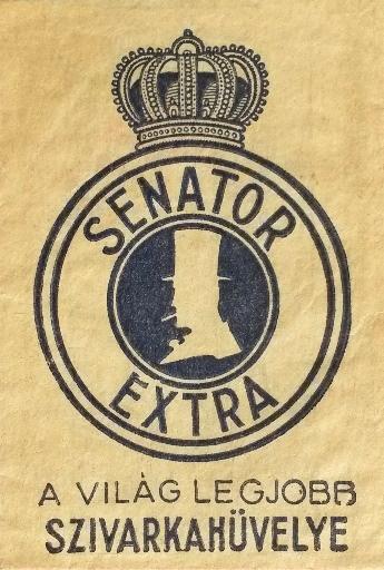Senator 1.