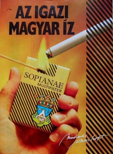 Sopianae cigaretta 03.