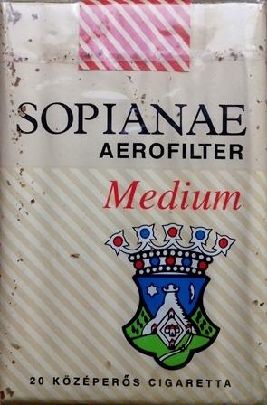 Sopianae 14.
