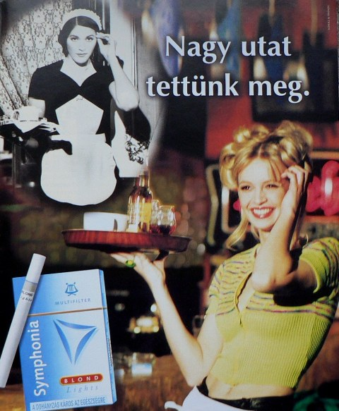 Symphonia cigaretta 05.