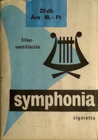 Symphonia 08.