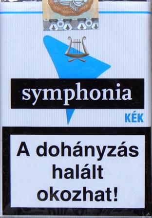 Symphonia 52.