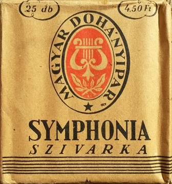 Symphonia 01.