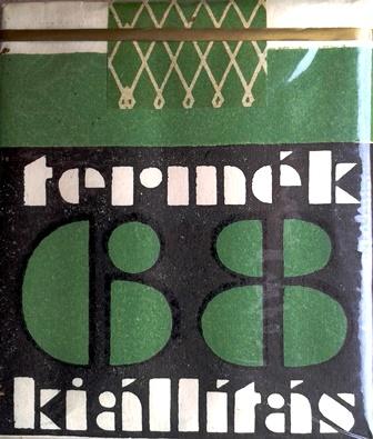 Termékkiállítás '68.