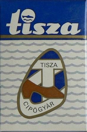 Tisza Cipőgyár 2.