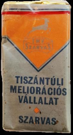 Tiszántúli Meliorációs Vállalat 2.