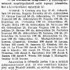 1916.06.01. Trafikáruk drágulása