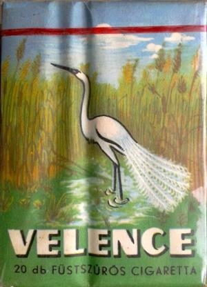 Velence 1.