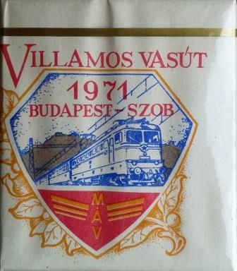 Villamosvasút