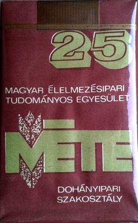 25 éves a MÉTE