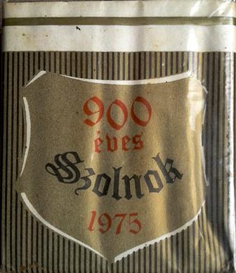900 éves Szolnok