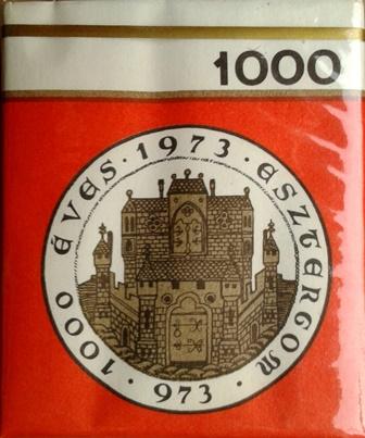 1000 éves Esztergom