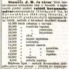 1844.09.05. Fuchs - Havanna szivarok
