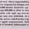 1845.08.01. Siebenfreund szivargyár