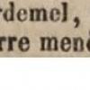 1845.12.09. Ógyallai szivargyár