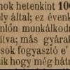 1846.09.20. Pesti szivargyártás