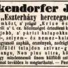 1847.08.29. Frankendorfer szivargyára