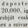 1848.02.06. Szivarfogyasztás